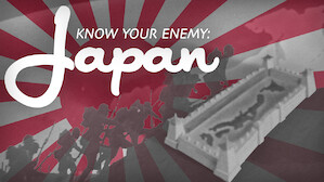 Know Your Enemy - Japan