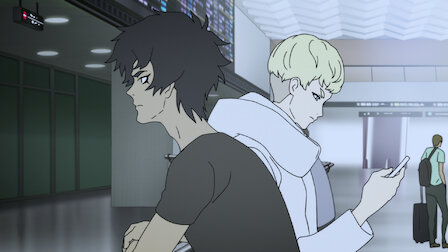 Watch Come, Akira. Episode 4 of Season 1.